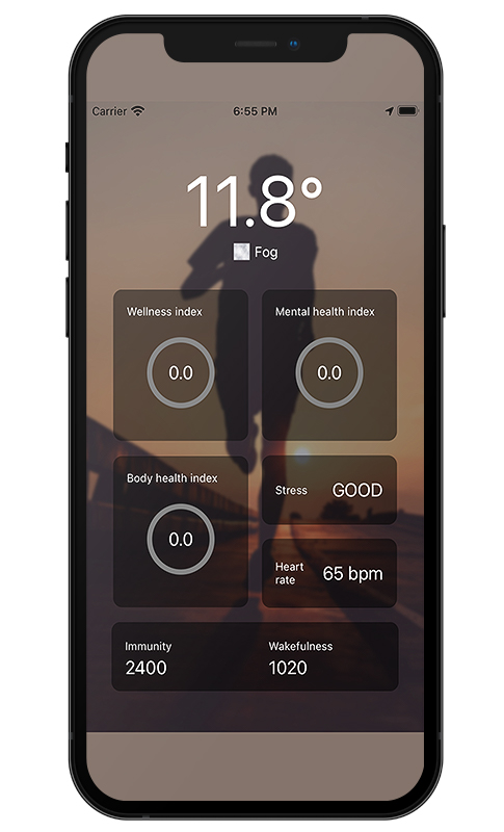 App_wellness